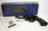 Historic Smith & Wesson Registered Magnum Texas Shipped