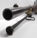 Confederate Used 1861 British Artillery Carbine - 13 of 24