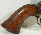 CIVIL WAR ERA MANHATTAN FIREARMS COMPANY .36 CAL. SERIES III NAVY REVOLVER CIRCA 1863-4 - 2 of 17
