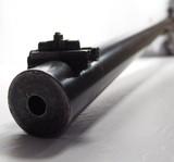 Remington Hepburn in Rare 22 W.C.F. Caliber - 11 of 22