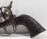 Texas History Colt SAA made 1883 - 2 of 25