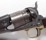 """Colt Model 1860 """"Crispin"""" Pistol Carbine - 7 of 22"""