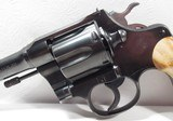 Colt Shooting Master Sold to Motorcycle Policeman 1938 - 7 of 20