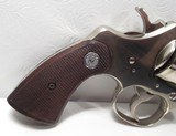 RARE Nickel Colt OFFICIAL POLICE - 2 of 20
