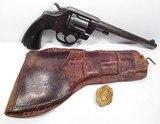 Colt New Service 45 – Pima County, Arizona History