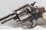 Smith & Wesson 2nd Model 44 HE – Arizona History - 7 of 20