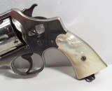 Smith & Wesson 2nd Model 44 HE – Arizona History - 6 of 20