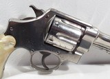 Smith & Wesson 2nd Model 44 HE – Arizona History - 3 of 20