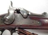 Springfield Model 1888 U.S. Trapdoor Rifle - 4 of 24