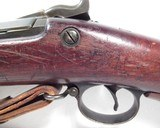 Springfield Model 1888 U.S. Trapdoor Rifle - 10 of 24