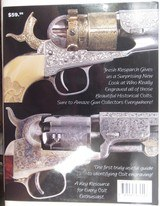 """""""Colt Factory Engravers of the Nineteenth Century"""" - 3 of 3"""