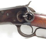 Winchester 1892 Carbine 38/40 – Special Order – 1902 - 8 of 24
