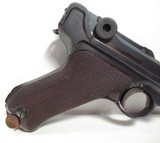 Interesting 1920 Commercial Luger - 3 of 25