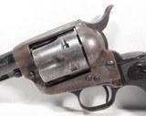 Colt SAA 45 – Texas & Arizona History – Made 1916 - 7 of 24