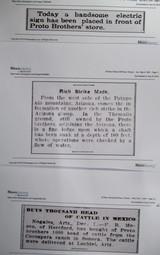 Colt SAA 45 – Texas & Arizona History – Made 1916 - 23 of 24