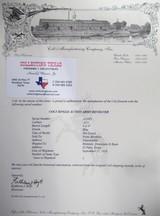 Colt SAA 45 – Texas & Arizona History – Made 1916 - 24 of 24