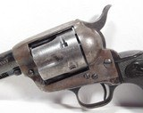 Colt SAA 45 – Texas & Arizona History – Made 1916 - 7 of 24