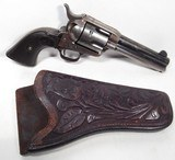 Colt SAA 45 – Texas & Arizona History – Made 1916 - 1 of 24