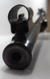 "Winchester Model 70 – 22 Hornet ""Super Grade"" Carbine – Made 1942 - 15 of 25"