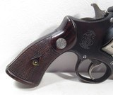 Smith & Wesson 357 Magnum Transition – Circa 1950 - 2 of 24