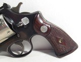 Smith & Wesson 357 Magnum Transition – Circa 1950 - 8 of 24