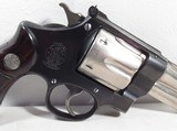 Smith & Wesson 357 Magnum Transition – Circa 1950 - 3 of 24