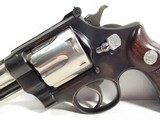 Smith & Wesson 357 Magnum Transition – Circa 1950 - 9 of 24