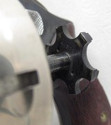 Smith & Wesson 357 Magnum Transition – Circa 1950 - 13 of 24
