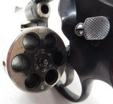 Smith & Wesson 357 Magnum Transition – Circa 1950 - 12 of 24