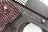 Rare Colt Commercial Military 1911 A1 - 8 of 17