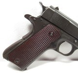 Rare Colt Commercial Military 1911 A1 - 6 of 17