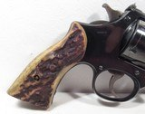 S&W Registered Magnum Shipped to a Sherriff 1936 - 2 of 25