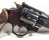 S&W Registered Magnum Shipped to a Sherriff 1936 - 3 of 25