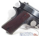 Colt 1911 U.S. Military – Very High Condition – Shipped 1913 - 7 of 19