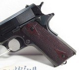 Colt 1911 U.S. Military – Very High Condition – Shipped 1913 - 2 of 19