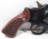 Smith & Wesson 38/44 Heavy Duty – Made 1947 - 2 of 22