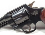 Smith & Wesson 38/44 Heavy Duty – Made 1947 - 9 of 22
