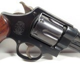Smith & Wesson 38/44 Heavy Duty – Made 1947 - 3 of 22