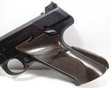 Colt Woodsman Target Model in Box – Mfg. 1952 - 3 of 20
