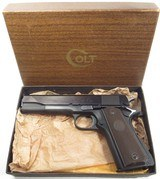 Colt Govt. Model 45 ACP – Vietnam History - 1 of 22