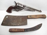 Colt SAA 45 & Ranch Marked Items - 1 of 23