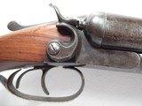 New Baker 10 Gauge Hammer Shotgun - 4 of 21
