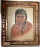 Original Oil Painting by Noel Espinoza