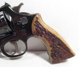 S&W Registered Magnum Shipped to a Sherriff 1936 - 7 of 25