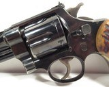 S&W Registered Magnum Shipped to a Sherriff 1936 - 8 of 25