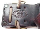 Randall Made Knife (RMK) Model No. 15 Airman-Vietnam Era - 16 of 20
