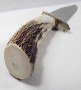 Randall Made Knife (RMK) Model 19-6, Circa 1970 - 14 of 19