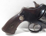 Smith & Wesson 38/44 Heavy Duty – Shipped 1935 - 2 of 23