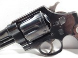 Smith & Wesson 38/44 Heavy Duty – Shipped 1935 - 7 of 23