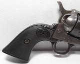 Denver, Colorado Shipped Colt SAA – 1906 - 2 of 19